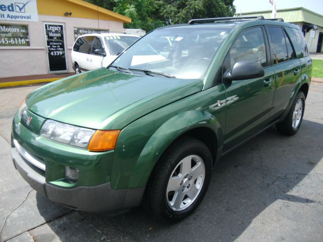 2004 Saturn VUE Ml350 4matic Heated Seats
