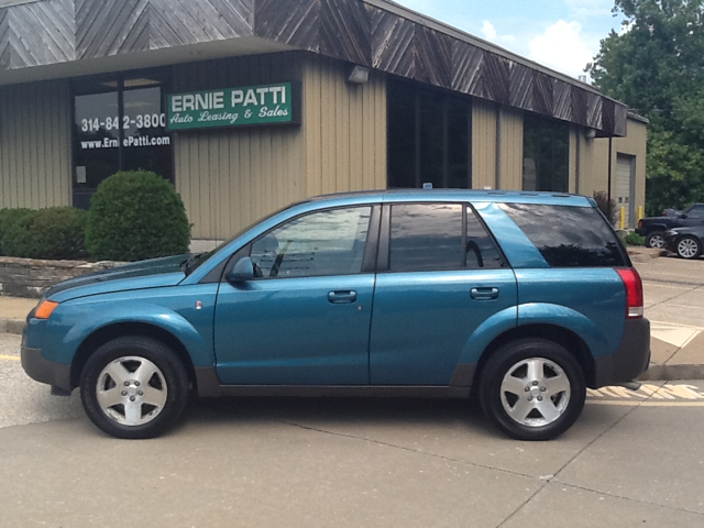 2005 Saturn Vue Ml350 4matic Heated Seats Details St