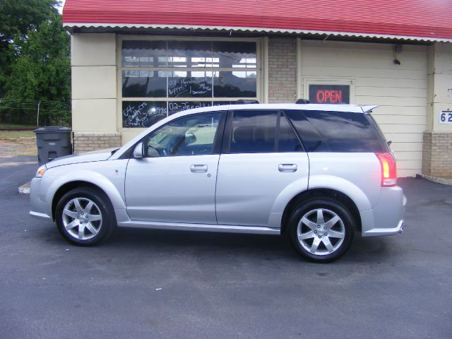 2006 Saturn VUE 5-speed AT