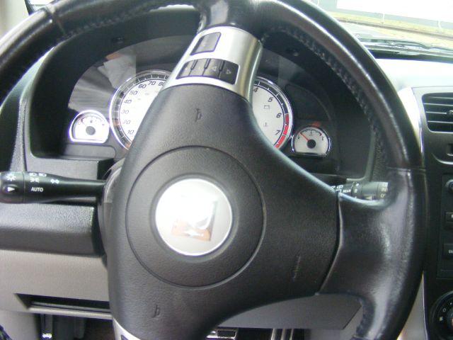 2006 Saturn VUE 5-speed AT