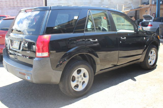 2003 Saturn VUE LS Flex Fuel 4x4 This Is One Of Our Best Bargains