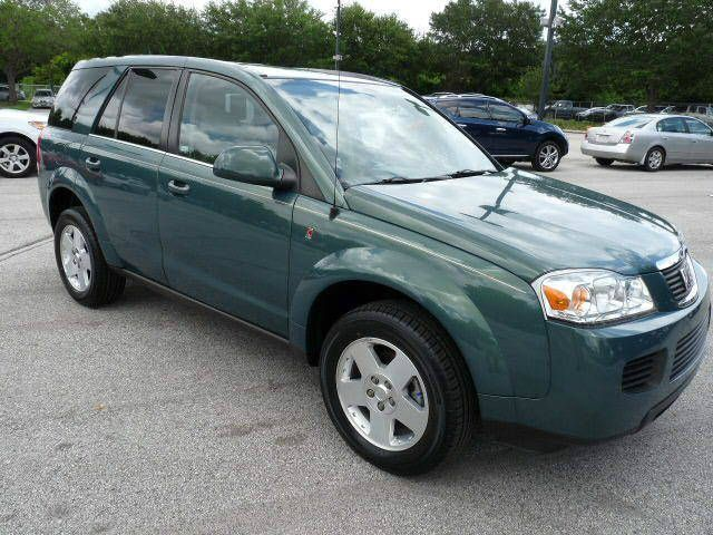 2006 Saturn VUE Explorer Ltd