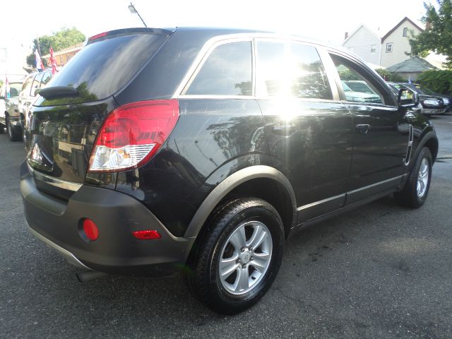 2008 Saturn VUE LS Flex Fuel 4x4 This Is One Of Our Best Bargains