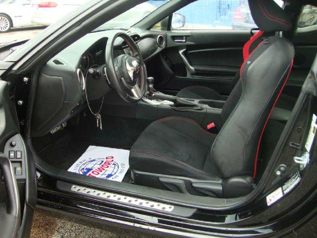 2013 Scion FR-S RTX CREW CAB