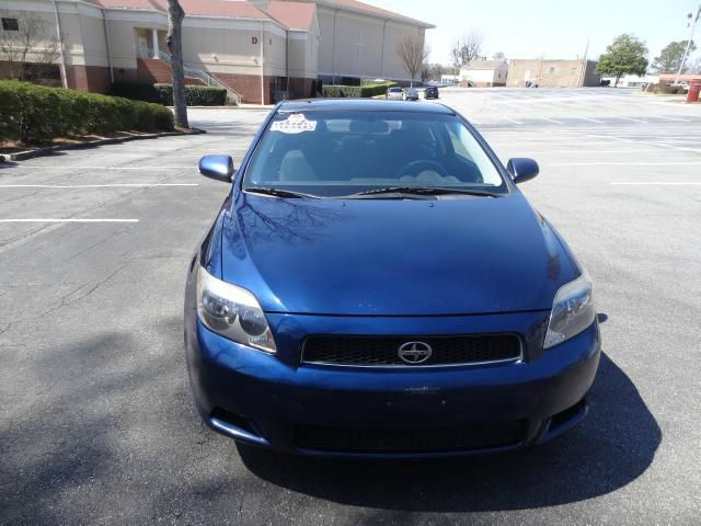 2005 Scion tC 2.0T