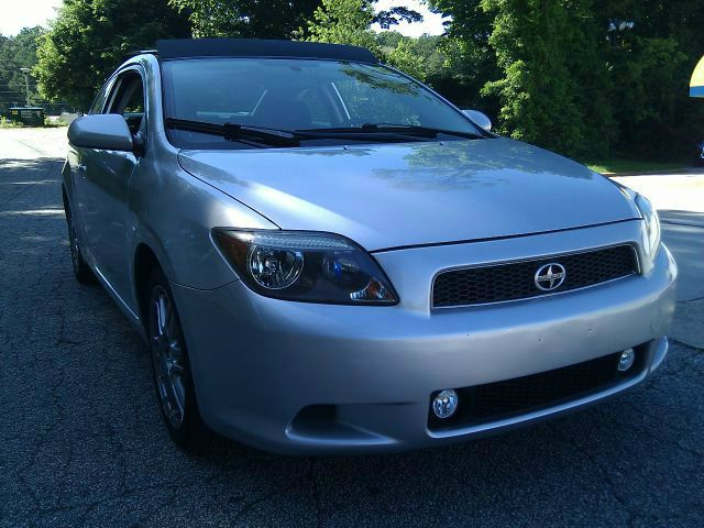 2006 Scion tC 2.0T