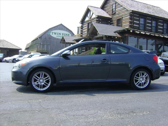 2006 Scion tC Limited FWD 3.5L Auto