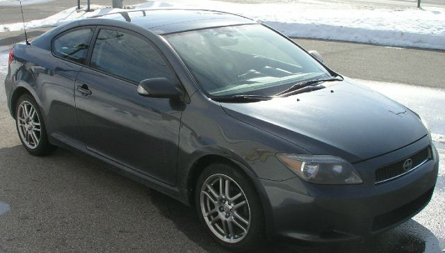 2006 Scion tC 2.0T