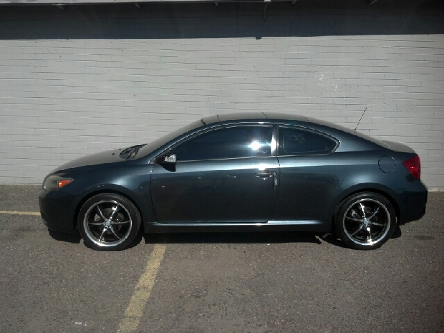 2007 Scion tC 2.0T