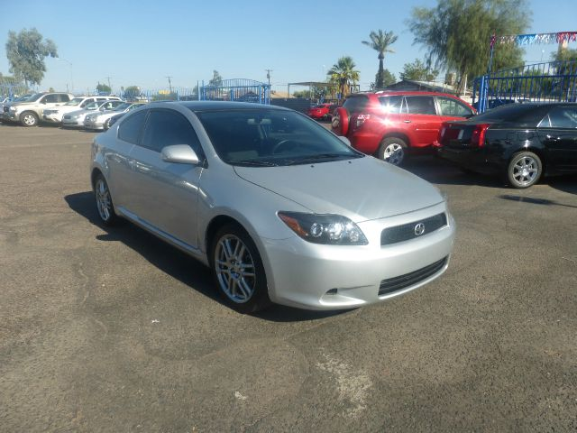 2008 Scion tC 2.0T