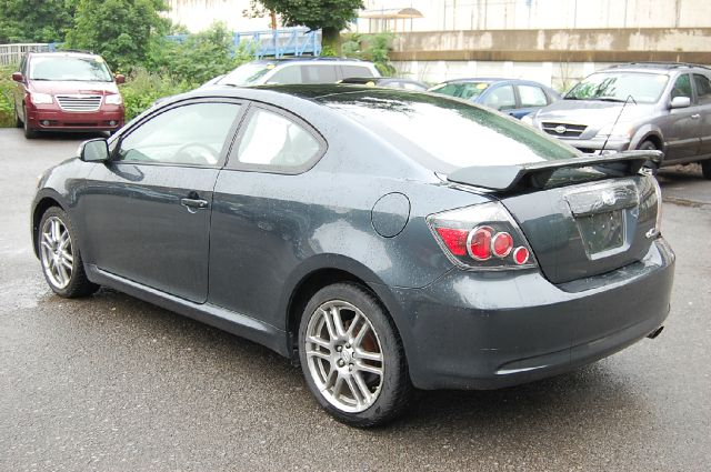 2008 Scion tC Sport Hard Top