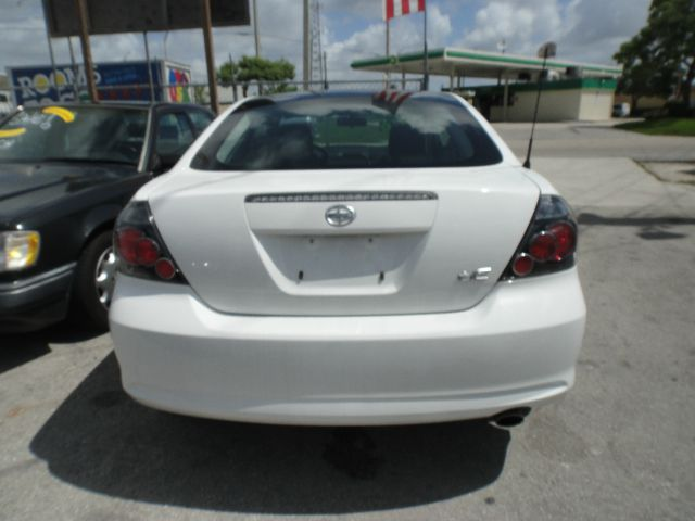 2010 Scion tC AWD Hybrid W/nav