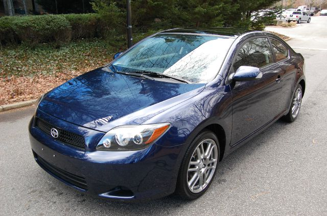 2010 Scion tC AWD Hybrid W/nav