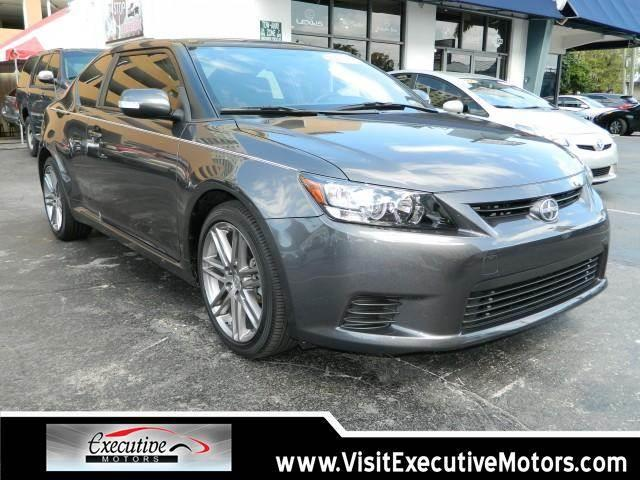 2013 Scion tC Touring W/nav.sys.-res