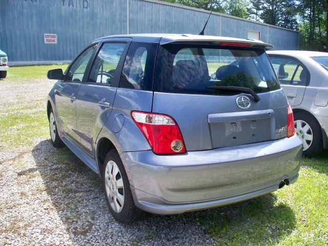 2006 Scion xA 1 Owner