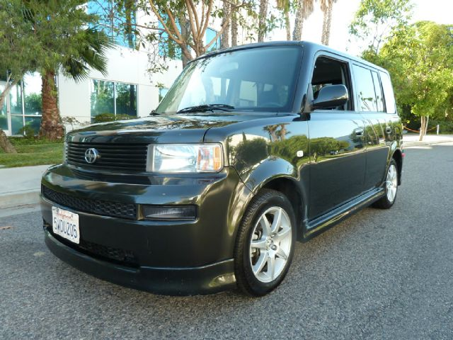2006 Scion xB SCAB XLT 4WD LONG BOX