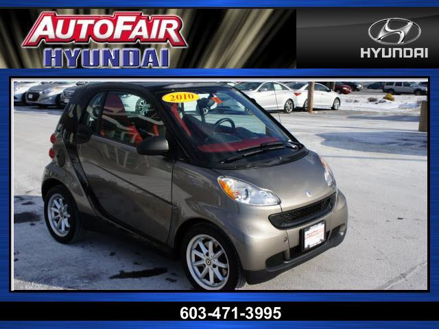 2010 Smart fortwo 12 Valve Cummins Diesel