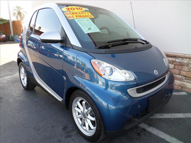 2010 Smart fortwo Unknown