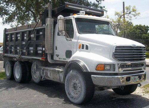 2006 Sterling SLT 9500