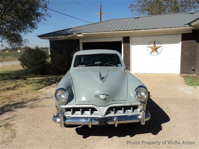 1952 Studebaker CHAMPION 1995 Pontiac