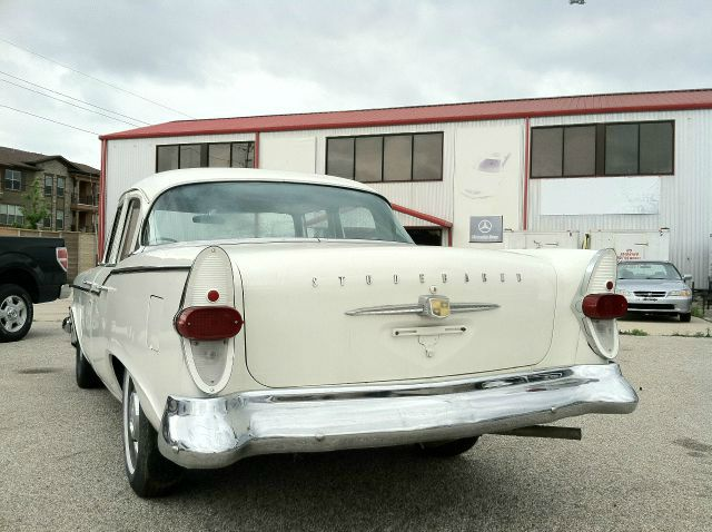 1957 Studebaker Hawk Unknown