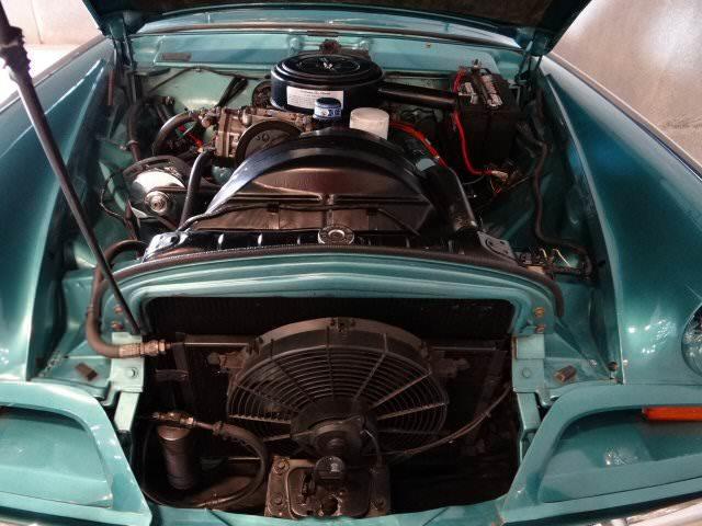 1962 Studebaker Hawk E350 Luxury W/navigation