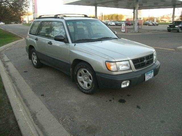 Cheap Subaru Cars For Sale Mn