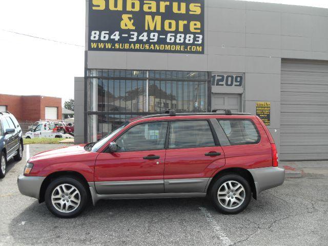 2005 Subaru Forester 1990 Chevrolet 25