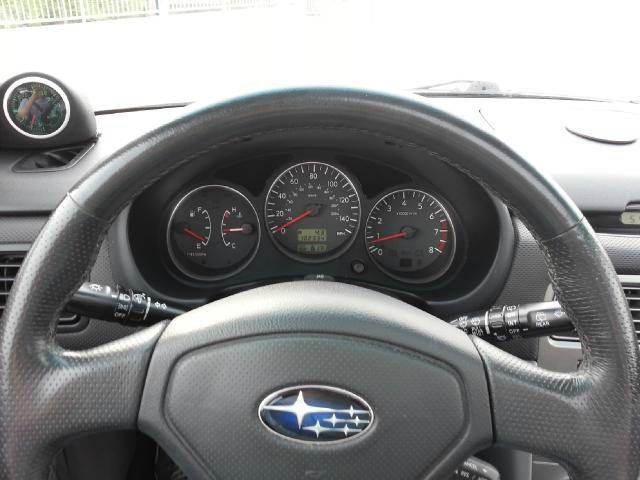 2005 Subaru Forester Personal Luxury