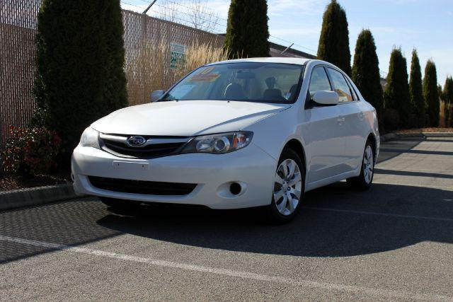 2010 Subaru Impreza X Hardtop