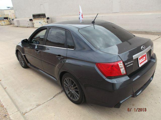 2011 Subaru Impreza Clk320 Cabriolet