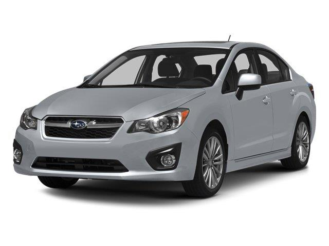 2014 Subaru Impreza Unlimited 4WD