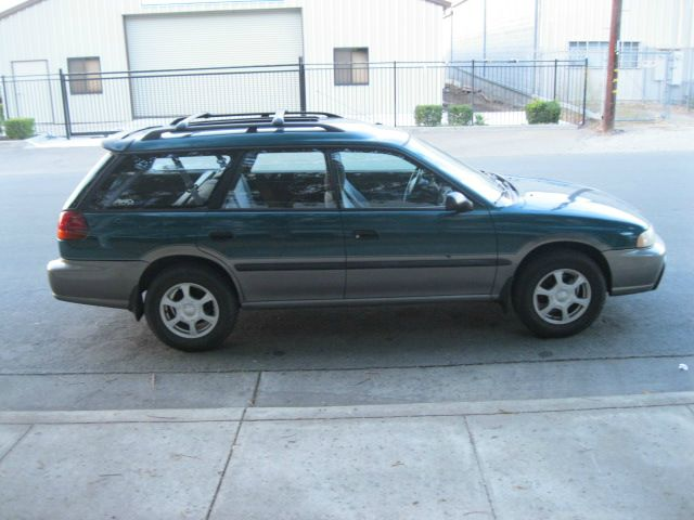 Service Manual 1996 Subaru Legacy How To Fill New