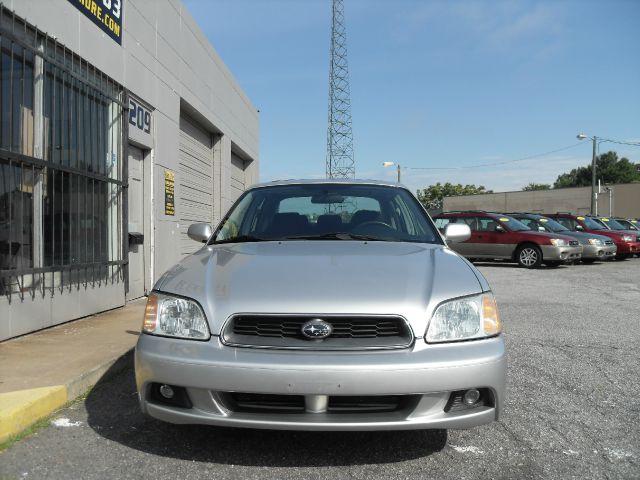 2003 Subaru Legacy ESi