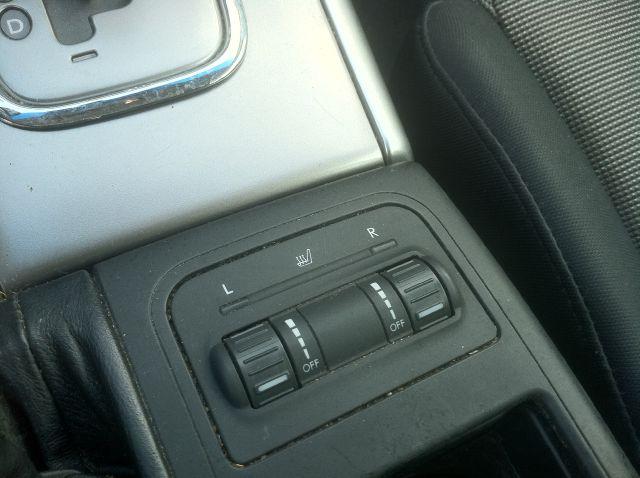 2005 Subaru Legacy 3.8 Grand Touring