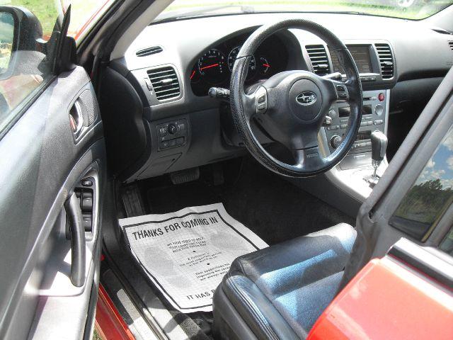 2006 Subaru Legacy Rubicon4x4