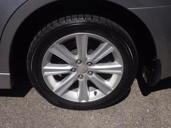 2010 Subaru Legacy 2.3T Sedan 4D