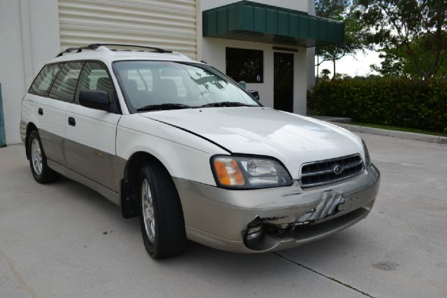 2001 Subaru Outback LS Flex Fuel 4x4 This Is One Of Our Best Bargains