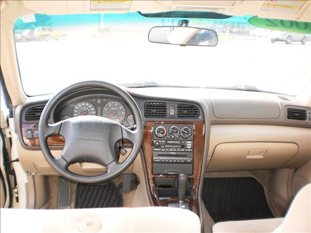 2002 Subaru Outback Slt 25 Details Peabody Ma 01960
