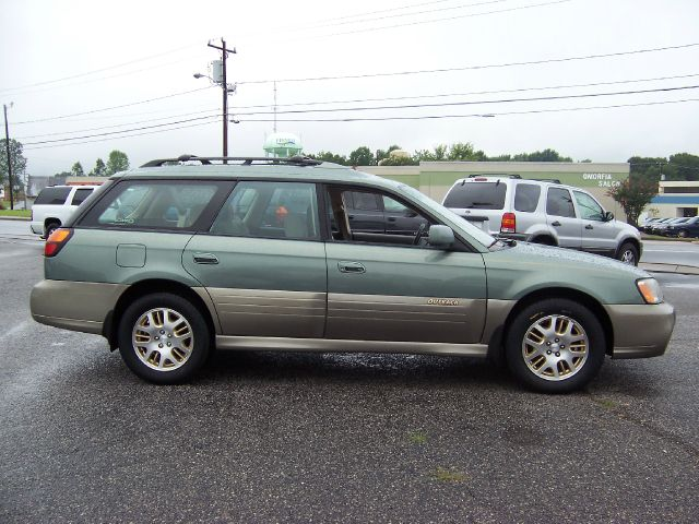 2003 Subaru Outback Ml320 CDI Sport Utility 4D