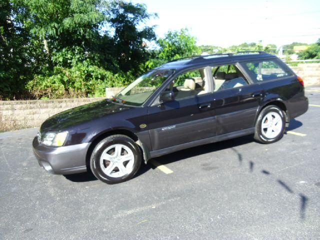 2004 Subaru Outback Anniv