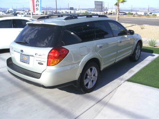 2005 Subaru Outback Personal Luxury