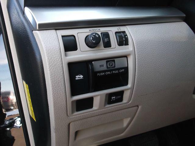 2012 Subaru Outback 2 Door