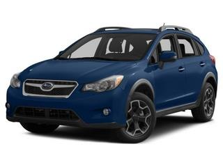 2014 Subaru XV Crosstrek 4X4 Sunroof, Leather