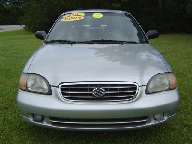 Used Suzuki Esteem Glx 2001 Details  Buy Used Suzuki Esteem Glx 2001 In Jacksonville  Nc 28540