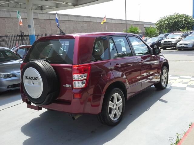 2006 Suzuki Grand Vitara 4wd