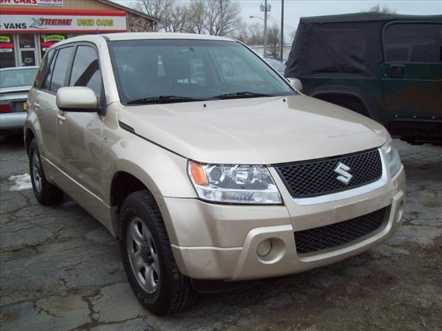 2007 suzuki grand vitara details omaha ne 68117. Black Bedroom Furniture Sets. Home Design Ideas