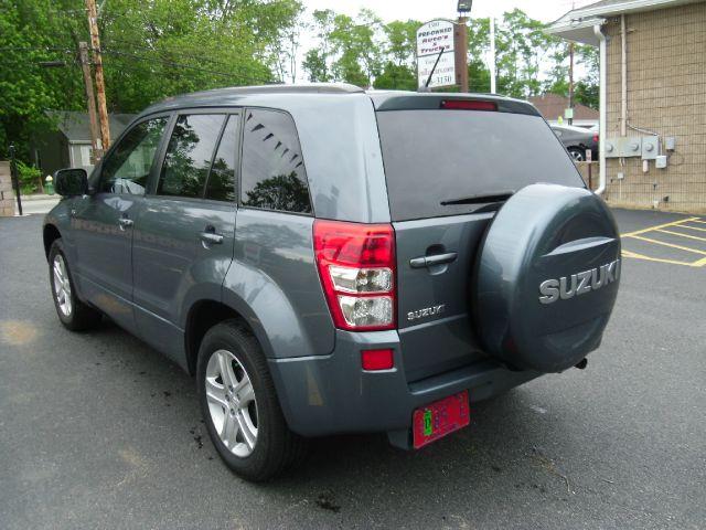 2007 Suzuki Grand Vitara Sport W/navigation