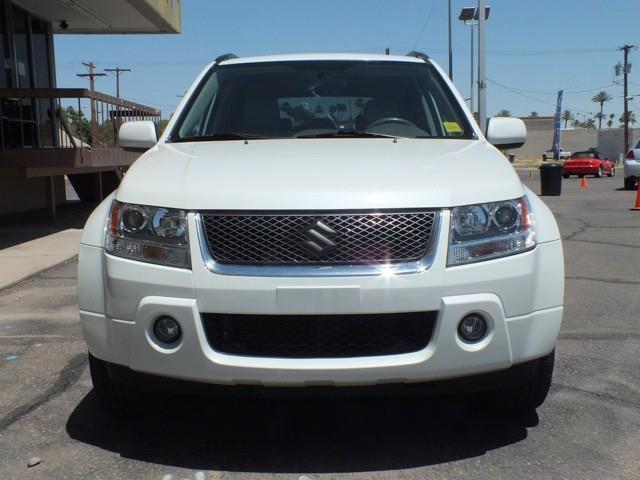 2008 Suzuki Grand Vitara Coupe