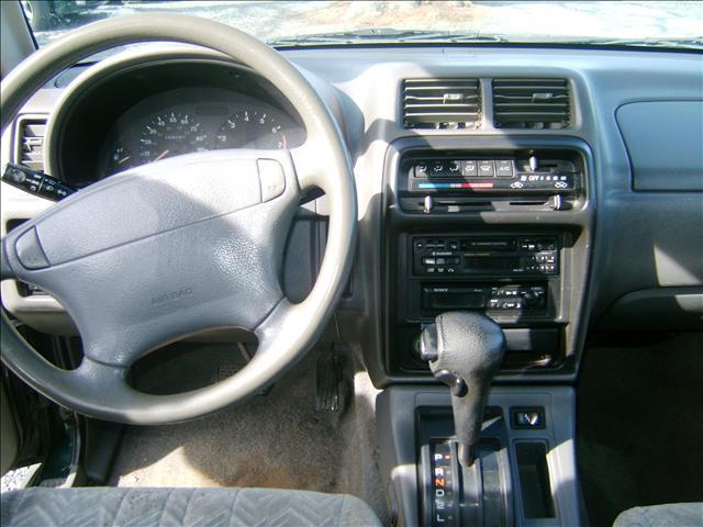 1998 Suzuki Sidekick SEL+ SUV